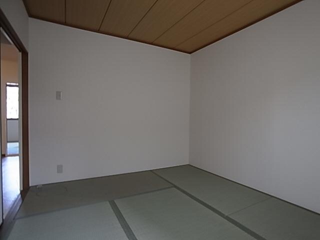 物件番号: 1111284625 グリーンハイツ  神戸市北区南五葉3丁目 3DK アパート 画像16