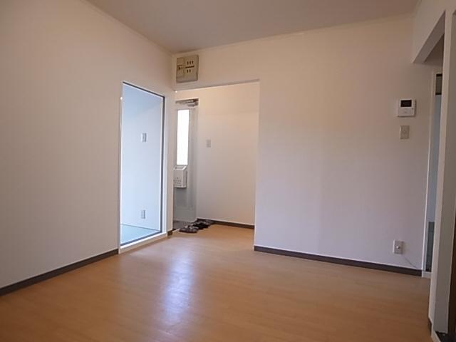 物件番号: 1111284625 グリーンハイツ  神戸市北区南五葉3丁目 3DK アパート 画像28