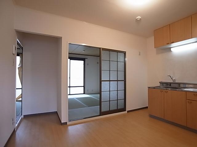 物件番号: 1111284625 グリーンハイツ  神戸市北区南五葉3丁目 3DK アパート 画像29