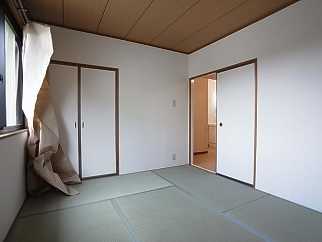 物件番号: 1111284625 グリーンハイツ  神戸市北区南五葉3丁目 3DK アパート 画像31