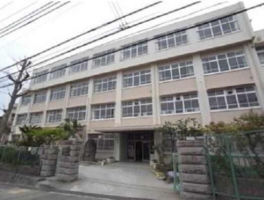 物件番号: 1111263437  神戸市須磨区白川台5丁目 2LDK マンション 画像21