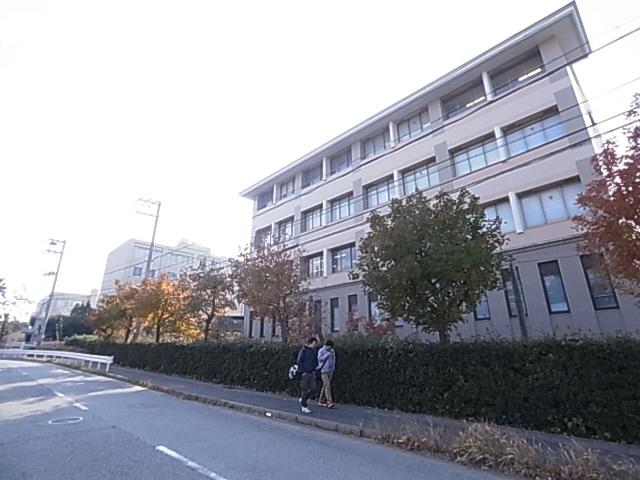 物件番号: 1111263437  神戸市須磨区白川台5丁目 2LDK マンション 画像23