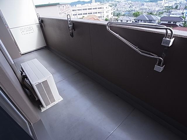 物件番号: 1111263437  神戸市須磨区白川台5丁目 2LDK マンション 画像11