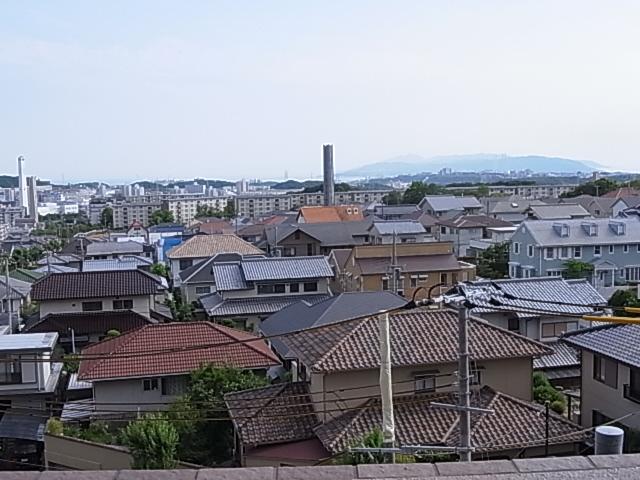 物件番号: 1111263437  神戸市須磨区白川台5丁目 2LDK マンション 画像12