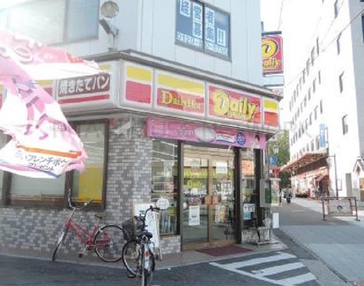 物件番号: 1111289847  神戸市長田区西山町1丁目 1K アパート 画像24