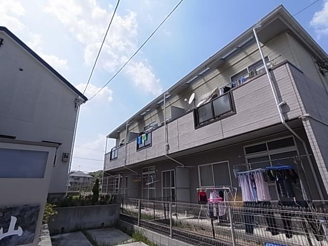 藤原台小学校徒歩ですぐ^^閑静な住宅街^^オール洋室^^ 102の外観