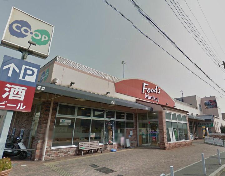物件番号: 1111289824  神戸市長田区長田町8丁目 1K マンション 画像25