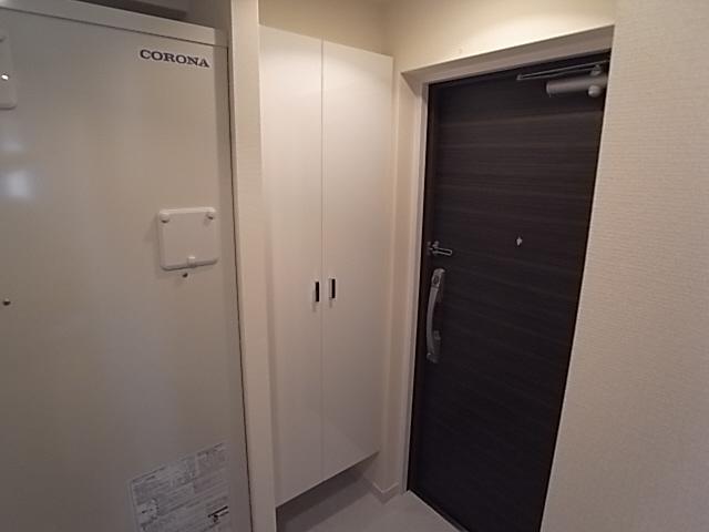 物件番号: 1111283713  神戸市中央区相生町4丁目 1K マンション 画像8