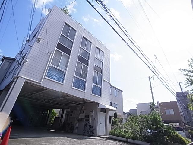 神戸女子大生におすすめ^^オートロック・オール電化・IH2口コンロ付築浅^^ 102の外観