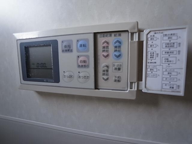 物件番号: 1111284909 グリーンガーデン  神戸市垂水区つつじが丘5丁目 4LDK テラスハウス 画像10