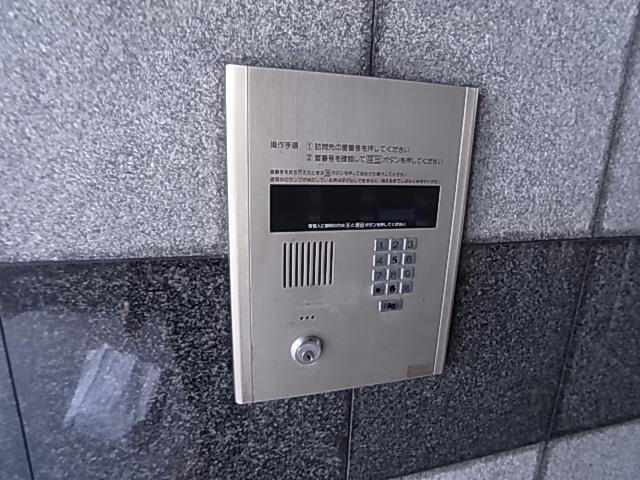 物件番号: 1111284829 パークプラザ鷹取  神戸市長田区野田町5丁目 1LDK マンション 画像14