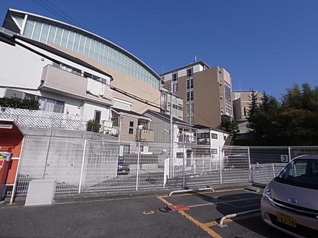 物件番号: 1111284829 パークプラザ鷹取  神戸市長田区野田町5丁目 1LDK マンション 画像23