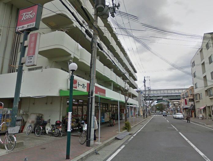 物件番号: 1111284829 パークプラザ鷹取  神戸市長田区野田町5丁目 1LDK マンション 画像25