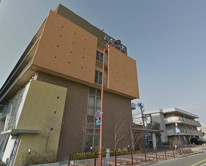 物件番号: 1111284829 パークプラザ鷹取  神戸市長田区野田町5丁目 1LDK マンション 画像26