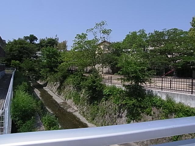 物件番号: 1111288909  神戸市須磨区妙法寺字乗越 1K マンション 画像9