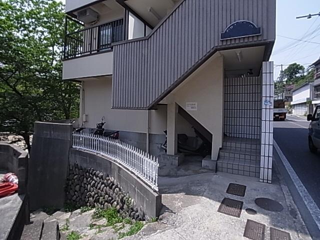 物件番号: 1111288909  神戸市須磨区妙法寺字乗越 1K マンション 画像10