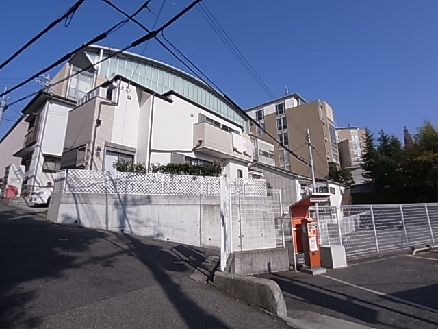 物件番号: 1111254145  神戸市須磨区大池町1丁目 1K マンション 画像23