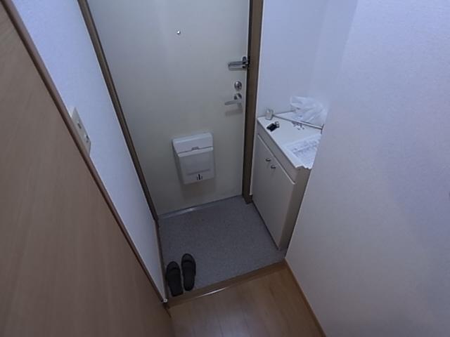 物件番号: 1111274849  神戸市北区山田町小部字大東 2LDK アパート 画像8