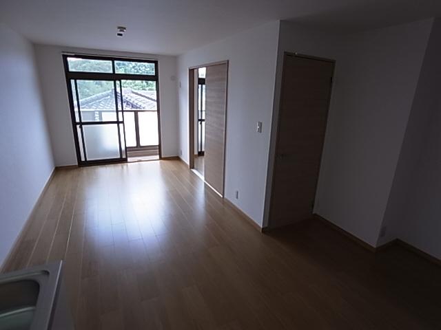 物件番号: 1111274849  神戸市北区山田町小部字大東 2LDK アパート 画像18