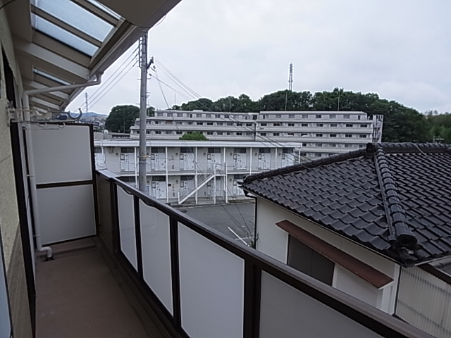 物件番号: 1111274849  神戸市北区山田町小部字大東 2LDK アパート 画像10