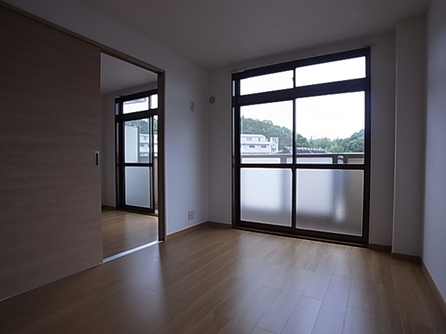 物件番号: 1111274849  神戸市北区山田町小部字大東 2LDK アパート 画像31