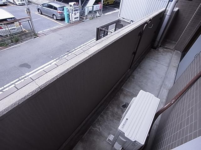 物件番号: 1111277526 藤和シティコア神戸中道通  神戸市兵庫区中道通1丁目 1K マンション 画像9