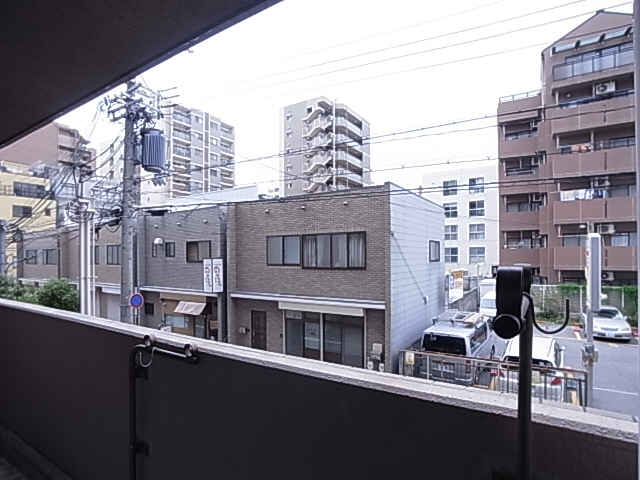 物件番号: 1111231927  神戸市兵庫区中道通1丁目 1K マンション 画像10