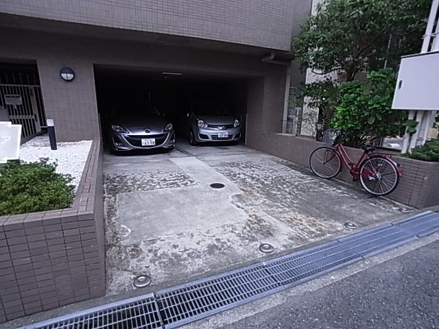 物件番号: 1111277526 藤和シティコア神戸中道通  神戸市兵庫区中道通1丁目 1K マンション 画像12