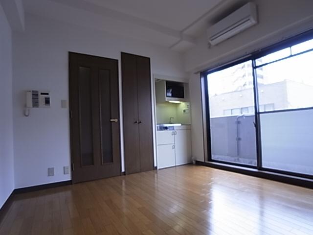物件番号: 1111231927  神戸市兵庫区中道通1丁目 1K マンション 画像28