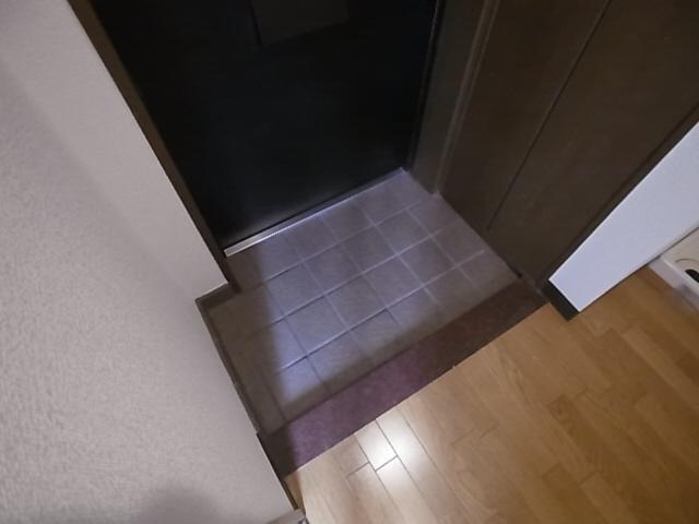 物件番号: 1111277526 藤和シティコア神戸中道通  神戸市兵庫区中道通1丁目 1K マンション 画像33
