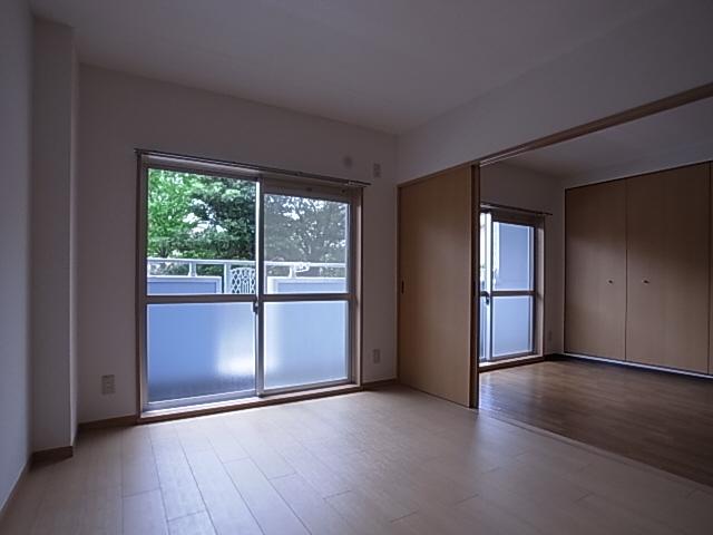 物件番号: 1111255104 シュロスアリノ  神戸市北区有野中町4丁目 3DK マンション 画像1