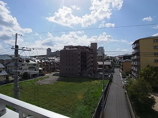 物件番号: 1111255104 シュロスアリノ  神戸市北区有野中町4丁目 3DK マンション 画像10