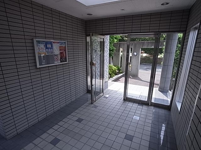 物件番号: 1111255104 シュロスアリノ  神戸市北区有野中町4丁目 3DK マンション 画像14