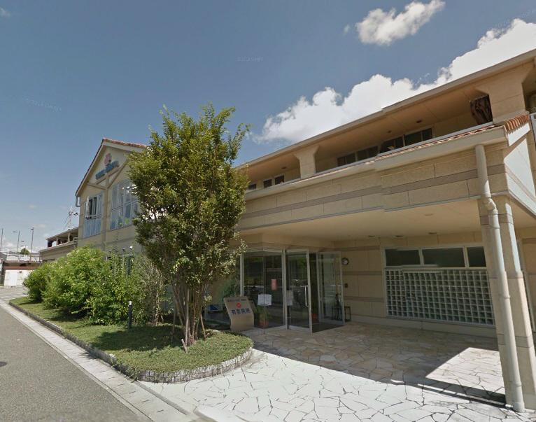 物件番号: 1111255104 シュロスアリノ  神戸市北区有野中町4丁目 3DK マンション 画像26