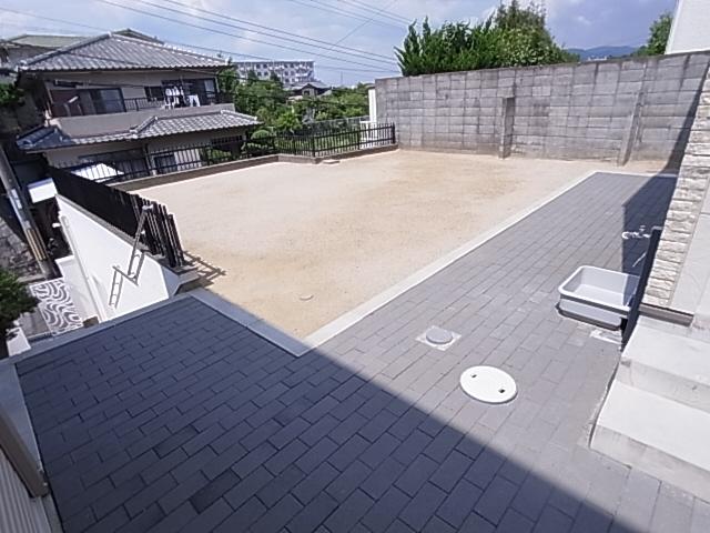 物件番号: 1111288960 M'sガーデン鈴蘭台  神戸市北区甲栄台5丁目 2LDK ハイツ 画像12