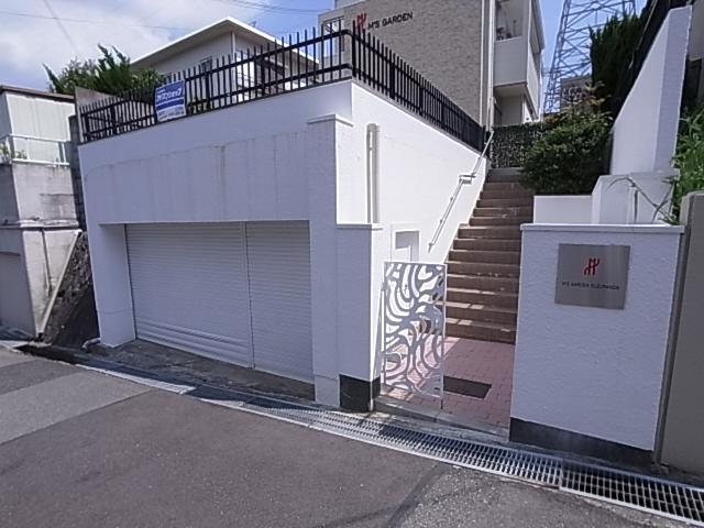 物件番号: 1111288960 M'sガーデン鈴蘭台  神戸市北区甲栄台5丁目 2LDK ハイツ 画像13