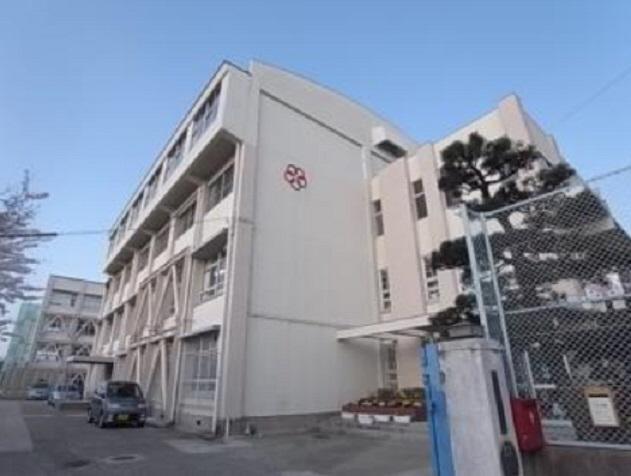 物件番号: 1111288960 M'sガーデン鈴蘭台  神戸市北区甲栄台5丁目 2LDK ハイツ 画像20