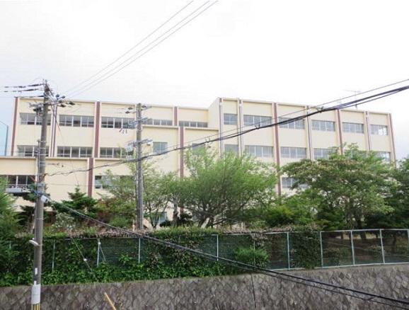 物件番号: 1111288960 M'sガーデン鈴蘭台  神戸市北区甲栄台5丁目 2LDK ハイツ 画像21
