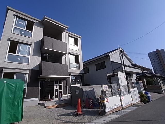 クリアパーク西神戸 102の外観