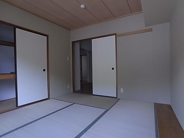 物件番号: 1111281742  神戸市兵庫区平野町字天王谷東服山 3LDK アパート 画像19