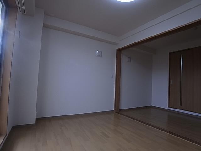 物件番号: 1111233572 フェンネル湊山  神戸市兵庫区湊山町 2K マンション 画像15
