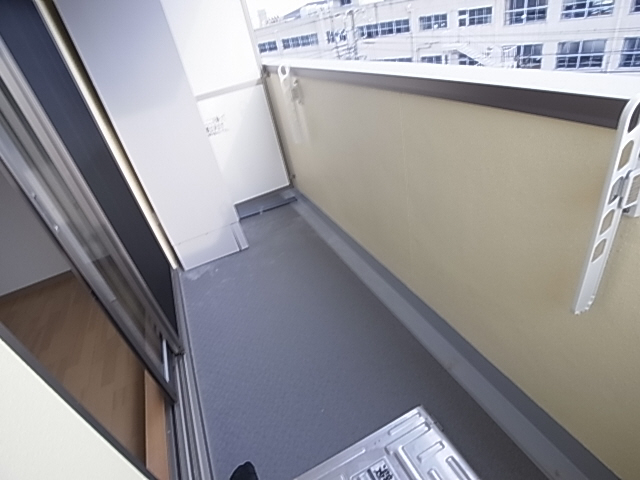 物件番号: 1111233572 フェンネル湊山  神戸市兵庫区湊山町 2K マンション 画像19