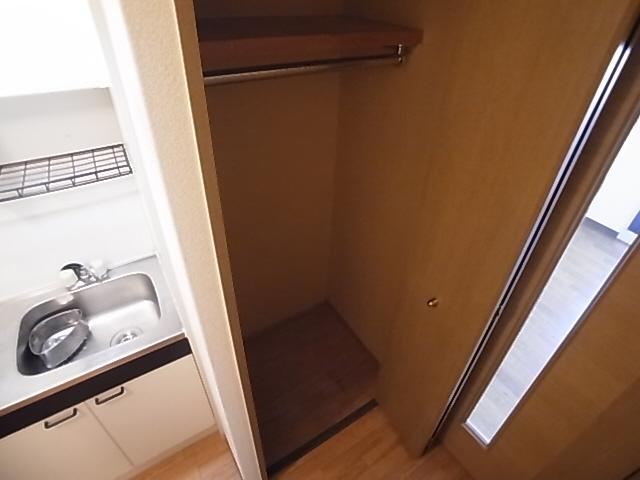 物件番号: 1111285808 ホームAS  神戸市須磨区行平町2丁目 1K マンション 画像4
