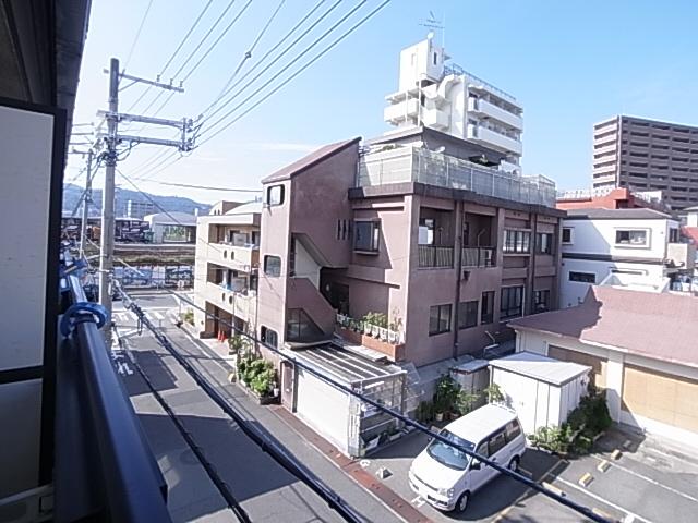 物件番号: 1111285808 ホームAS  神戸市須磨区行平町2丁目 1K マンション 画像10