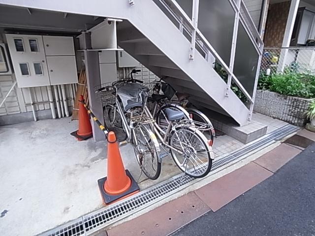物件番号: 1111285808 ホームAS  神戸市須磨区行平町2丁目 1K マンション 画像12