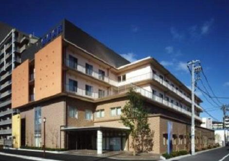 物件番号: 1111285808 ホームAS  神戸市須磨区行平町2丁目 1K マンション 画像26