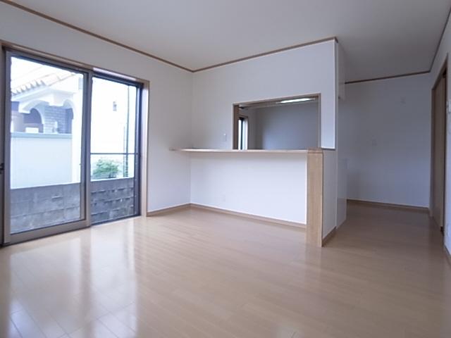 物件番号: 1111290760  神戸市北区東大池2丁目 2LDK 貸家 画像1