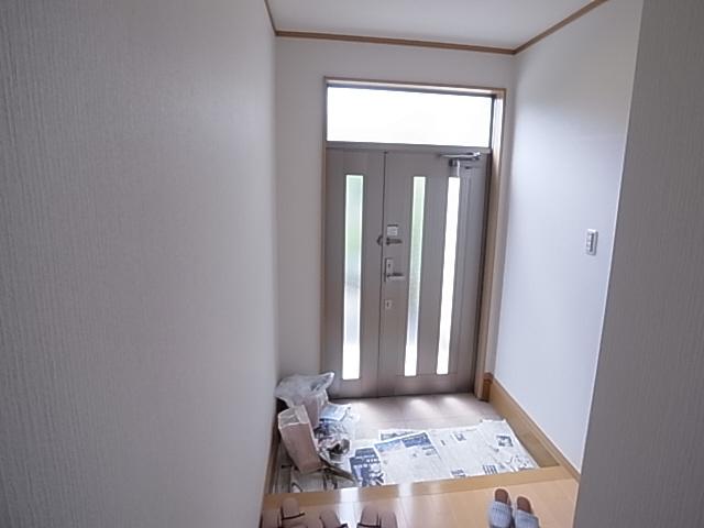 物件番号: 1111290760  神戸市北区東大池2丁目 2LDK 貸家 画像8