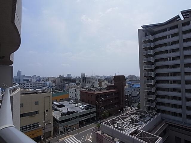 物件番号: 1111285783  神戸市長田区若松町3丁目 1K マンション 画像10