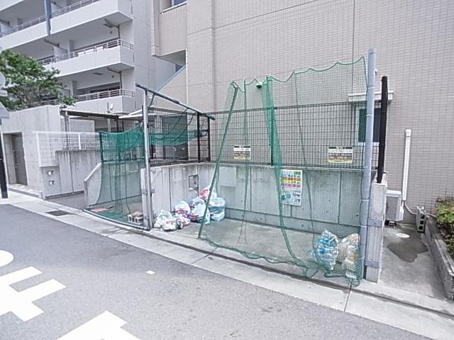 物件番号: 1111285783  神戸市長田区若松町3丁目 1K マンション 画像19